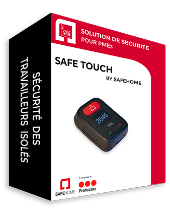 pack safe touch