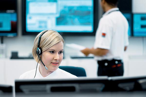 monitoring agent sécurité