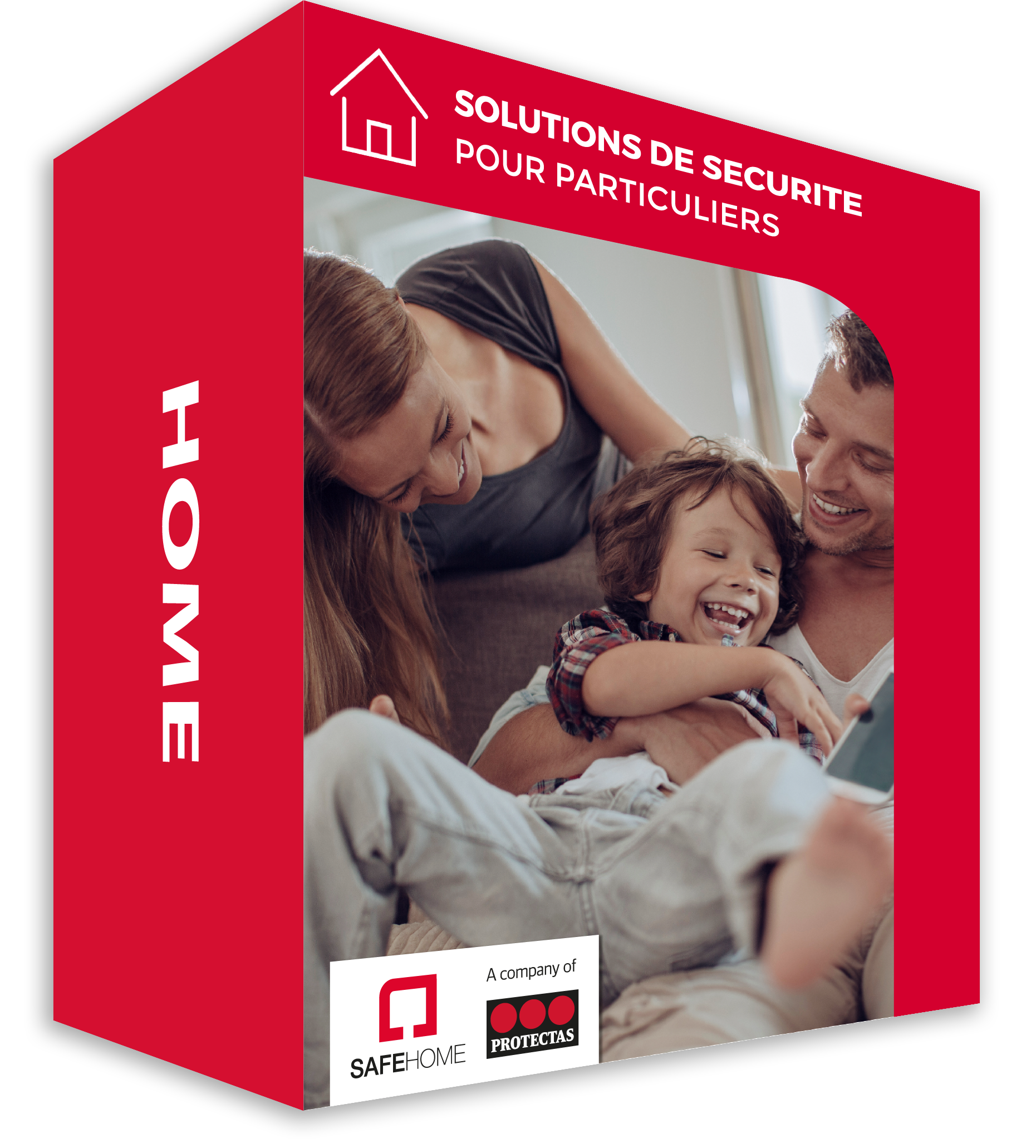 pack pour particuliers