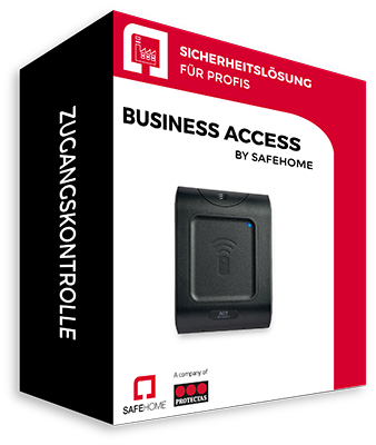 pack business access