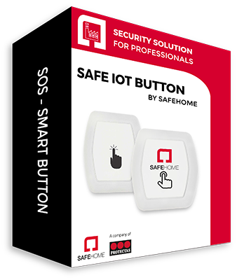 pack safe IOT button
