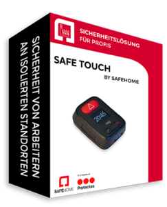 safe touch