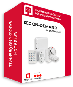 SEC-ON-DEMAND-Paket
