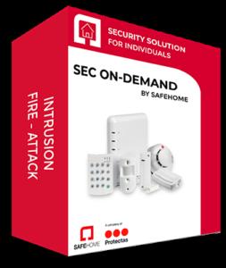 sec on-demand pack