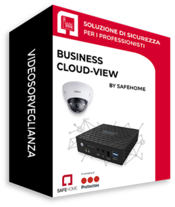 Business Cloud-View
